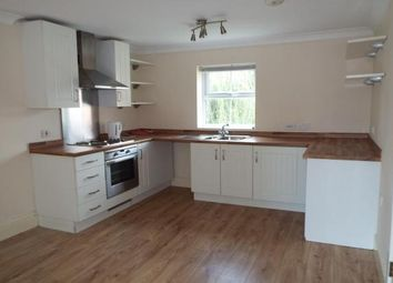 Thumbnail 2 bed flat to rent in Astley Way, Ashby De La Zouch