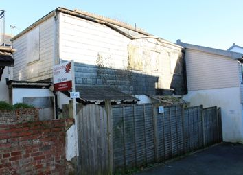 Thumbnail 3 bed link-detached house for sale in Claradon Mews, Leechwell Street, Totnes