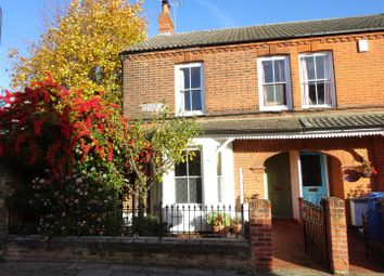 Thumbnail 3 bed end terrace house for sale in Cardigan Street, Ipswich