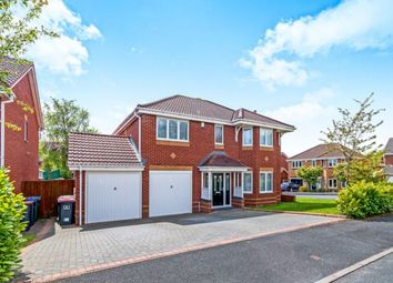 4 bed detached house for sale in Hookacre Grove, Priorslee, Telford TF2