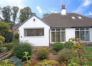 Thumbnail 2 bed semi-detached bungalow for sale in Granny Hall Lane, Hove Edge, Brighouse