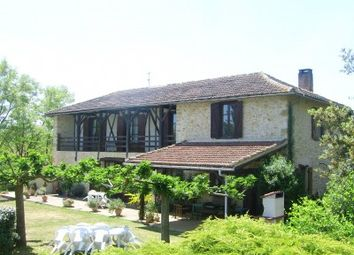 Thumbnail 5 bed property for sale in Labejan, Gers, France