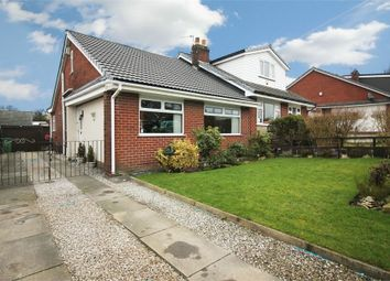 Thumbnail 3 bed semi-detached bungalow for sale in Little Stones Road, Egerton, Bolton