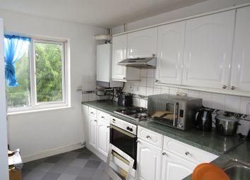 Thumbnail 1 bedroom maisonette for sale in Stowe Court, Stantonbury, Milton Keynes