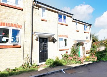 Thumbnail 2 bed terraced house to rent in Oaktree Close, Bishops Stortford, Hertfordshire