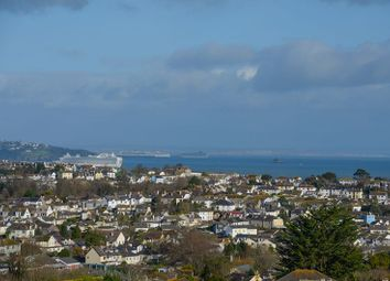 3 bed terraced house for sale in Southdown Close, Brixham TQ5