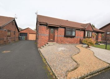 Thumbnail 2 bed semi-detached bungalow for sale in Heyside Close, Carrbrook, Stalybridge