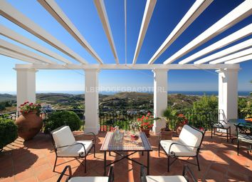 Thumbnail 5 bed detached house for sale in Benahavís, Costa Del Sol, Spain