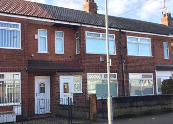Thumbnail 2 bed terraced house for sale in Eskdale Avenue, Southcoates Lane, Hull