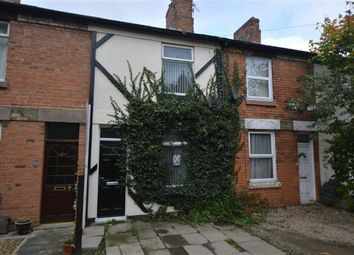 Thumbnail 2 bed terraced house for sale in Wyvern Terrace, Melton Mowbray, Leicestershire