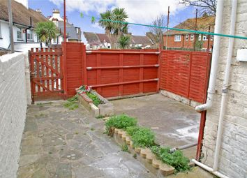 Thumbnail 3 bed terraced house for sale in Sussex Avenue, Margate, Kent