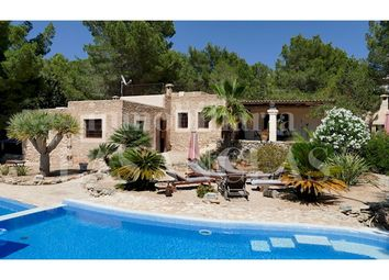Thumbnail 3 bed finca for sale in West Coast, Ibiza, Spain
