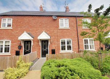 2 bed terraced house for sale in Village Green Way, Kingswood, Hull HU7