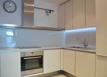 Thumbnail 1 bed flat to rent in The Cube, 197 Wharfside Street, Birmingham, West Midlands