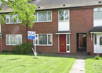 Thumbnail 3 bedroom town house to rent in Martin Avenue, Farnworth