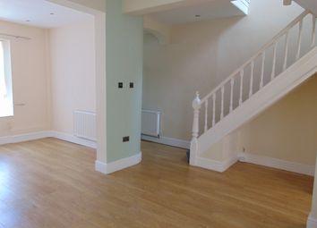 Thumbnail 3 bed terraced house for sale in Bigyn Road, Llanelli