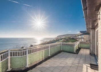 Thumbnail 3 bed flat for sale in Eastcliff Court, Crescent Road, Shanklin, Isle Of Wight