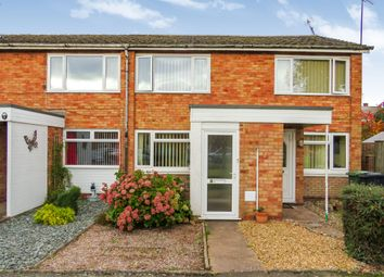 Thumbnail 2 bed flat for sale in Falstaff Road, Hereford