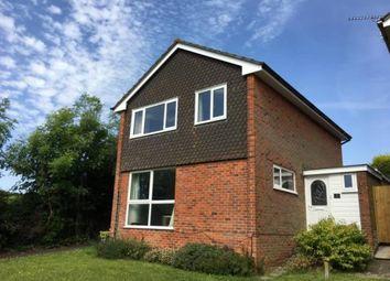 Thumbnail 3 bed detached house for sale in Bursledon, Southampton, Hampshire