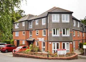 Thumbnail 2 bed property for sale in Salisbury Road, Worcester Park, Surrey.