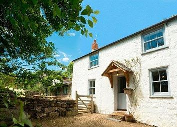 Thumbnail 3 bed cottage for sale in Vellanoweth, Ludgvan, Penzance
