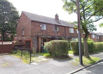 Thumbnail 4 bed semi-detached house for sale in Lichens Crescent, Oldham