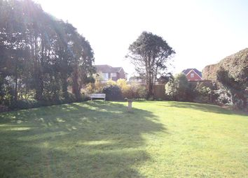 Thumbnail 2 bed flat for sale in Collington Avenue, Bexhill-On-Sea