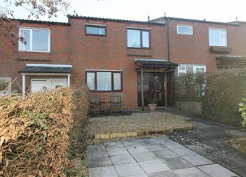 Thumbnail 3 bed terraced house to rent in Springfield Boulevard, Springfield, Milton Keynes