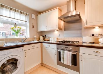 Thumbnail 2 bedroom terraced house for sale in Scotsman Drive, Doncaster