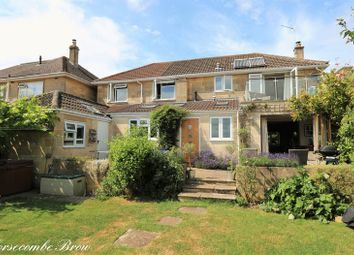 Thumbnail 5 bed detached house for sale in Horsecombe Brow, Combe Down, Bath