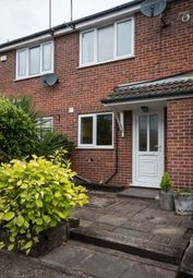 Thumbnail 2 bed terraced house to rent in Rectory Court, West Bridgford, Nottingham, Nottingham