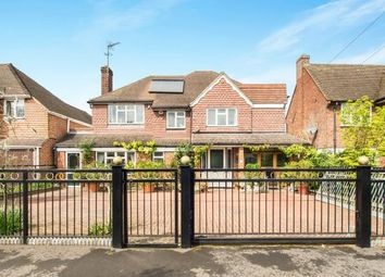 Thumbnail 5 bed detached house for sale in Hinchley Wood, Surrey, .