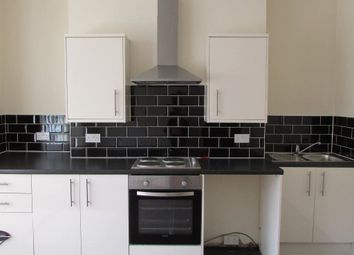 Thumbnail 1 bedroom flat to rent in Flat, Fleetwood, Lancashire