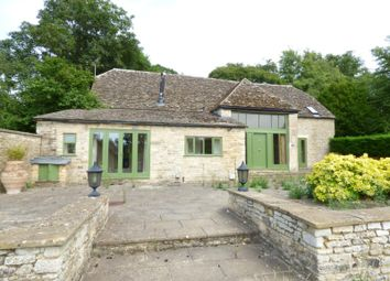 Thumbnail 4 bedroom property to rent in Siddington, Cirencester
