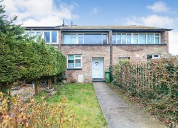Thumbnail 3 bed terraced house for sale in Rise Park, Basildon