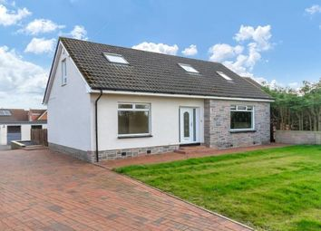 Thumbnail 5 bed detached house for sale in Tinto View Road, Ashgill, Larkhall