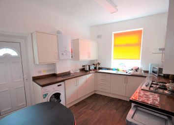 Thumbnail 1 bed terraced house to rent in Mossfield Road, Pendlebury, Manchester