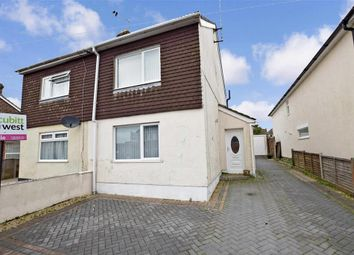 3 bed semi-detached house for sale in Jubilee Road, Waterlooville, Hampshire PO7