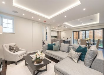Thumbnail 3 bedroom semi-detached house for sale in Craddock Street, London