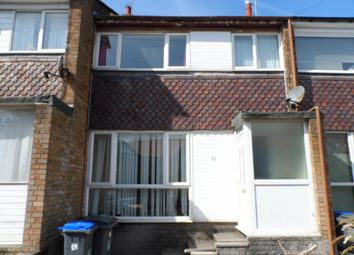 Thumbnail Terraced house for sale in Lakeway, Blackpool