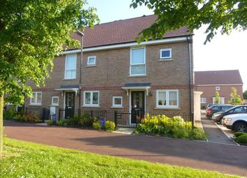 Thumbnail 2 bed terraced house to rent in Noon Layer Drive, Middleton, Milton Keynes