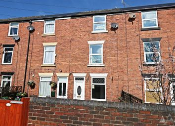 3 bed town house for sale in Factory Street, Brampton, Chesterfield, Derbyshire S40