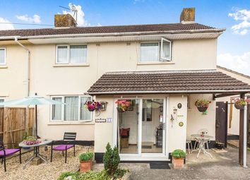 Thumbnail 3 bed terraced house for sale in Wordsworth Road, Clevedon