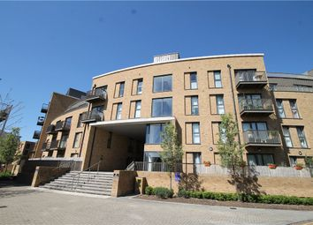 Thumbnail 2 bed flat for sale in Royal Court, 123 Connersville Way, Croydon