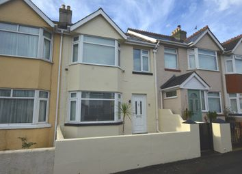 3 bed terraced house for sale in Second Avenue, Torquay TQ1