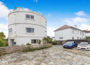 Thumbnail 2 bedroom flat for sale in 91 Trescobes Road, Falmouth, Cornwall