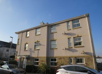 Thumbnail 2 bedroom flat for sale in Junction Gardens, St Judes, Plymouth