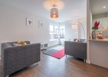 Thumbnail 3 bedroom flat to rent in St Johns Road, Leeds