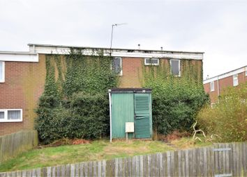 Thumbnail 4 bedroom end terrace house for sale in Warrensway, Madeley, Telford