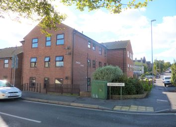 Thumbnail 1 bed flat to rent in Spa Road, Weymouth